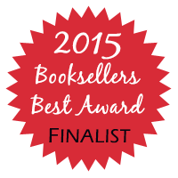 2015 Bookseller Best Award