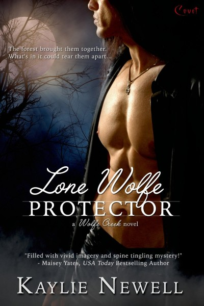 Lone Wolfe  Protector (A Wolfe Creek Novel | Book 1)