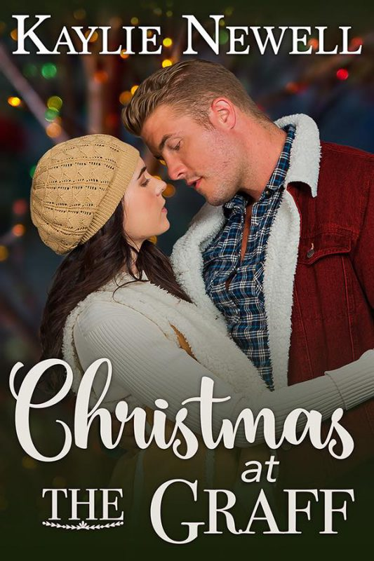 Christmas at the Graff (Holiday at the Graff Book 2)