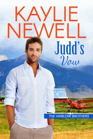 Judd's Vow (The Harlow Brothers Book 3)